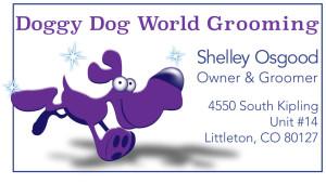 Doggy Dog World Grooming