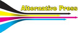 Alternative Press | Putts For Mutts Sponsor